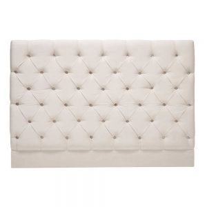 Flaine Luxury Headboard Button